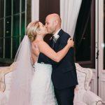 Bruidskapsel Martine en man