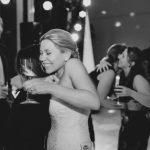 Bruidskapsel Feestje