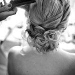 Bruidskapsel Finishing Touch